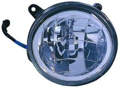 Depo 2202001RAQD Subaru Impreza Passenger Side Replacement Fog Light Assembly ** More info could be found at the image url. (It is an affiliate link and I receive commission through sales)