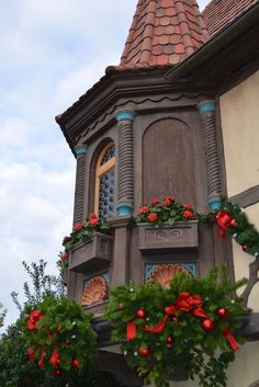 GERMANY; Celebrate the Holidays at the International Pavilions in Epcot at Walt Disney World Resort