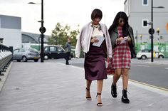 I Have a Thought About Street Style - Man Repeller