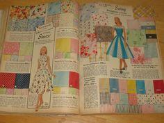 Aldens 1958 Spring and Summer Catalog