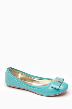 e8e951155 Bamboo Sea Green Faux Patent Leather Bow Flats   Cicihot Flats Shoes online  store Women s Casual Flats