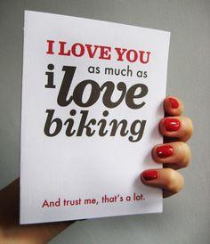 Girl on a Bike.