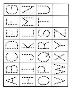 Includes alphabet trace (full page), color sort circles( full page) shape trace, number recognition and counting cards Alphabet Tracing, Alphabet Worksheets, Preschool Worksheets, Preschool Learning, Teaching, Number Recognition, Learning Time, Kindergarten Reading, Spotlight