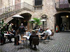 Textil Cafe, Carrer Montcada, 12 Barcelona