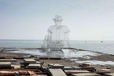 figurative wire mesh sculptures by Edoardo Tresoldi (11)