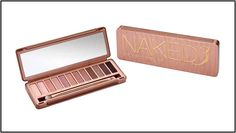 Urban Decay Naked3 Eyeshadow Palette. Release Date--------November 2013!!!!!!!! :D