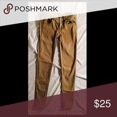 American Eagle Pants Nice pants  American Eagle Outfitters Pants Skinny