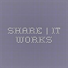 Share | It Works