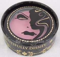 Beautifully Disney Blush Rouge Make - Up New Boxed Delicate Pink