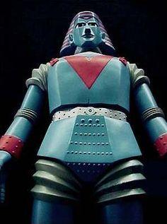 Johnny Sokko & the Flying Robot