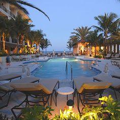 ero Beach Hotel & Spa    WHERE: Vero Beach, Florida