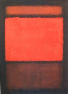 Mark Rothko, 'Untitled,' 1963, Galerie Hans Mayer
