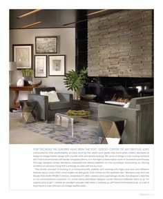 Interiors - August/September 2012 - Page 131