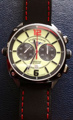 Sturmanskie Ocean Navy Pilot's Watch 3133