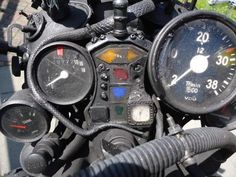 GL1000 ratbike