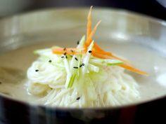 South Korea, Buddhist temple food