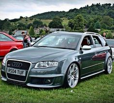 Audi A4 (B6) Avant4 Rings | A4 Avant with RS5 frontThat Audi thoughCool Audi R8 photographyAudi R84 Rings | A4 Avant with RS5 frontAudi S4 avant