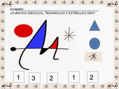 proyecto picasso infantil - Buscar con Google Picasso, Arthur Dove, Joan Miro Paintings, Self Massage, Piet Mondrian, School Games, Fitness Gifts, You Gave Up, Educational Activities