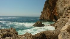 Yoga & Adventure i Portugal   15. - 22. juni 2014 - #Munonne