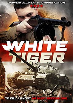 White Tiger Entertainment One