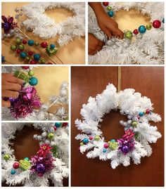 wreath holidays!