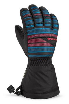 DAKINE KIDS AVENGER JUNIOR SNOWBOARD GLOVES MANTLE The AVENGER JR ski gloves glovess children are equipped with the finest Textile Technology: GORE-TEX ®, Thermoloft - isulation, Weather Shield shell fabric . The fingers of the Dakine Avenger Junior Children's glove for a more pleasant and relaxed comfort ergonomic, preformed fist-shaped with a soft lining. #snowboard #kidsnowboardskigloves #dakinekidsavengerjuniorsnowboardskigloves #colourmantle