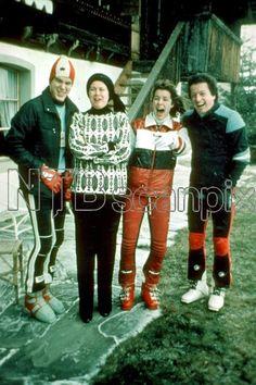Monaco Family Swiss Ski resort of Gstaad Grace Kelly, Christian Dior, Philippe Junot, Australia Beach, South Australia, Vintage Ski, Vintage Travel, Vintage Posters, Swiss Ski