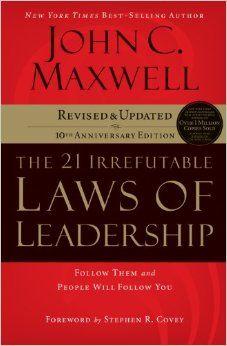 JOhn Maxwell top books - Google Search