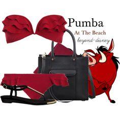 """Pumba"" by beyond-disney on Polyvore"