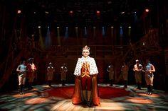 Hamilton Review: Lin-Manuel Miranda's Hip-Hopped History Musical ...