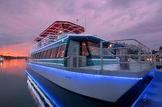 Los mejores destinos del mundo para conocer en crucero