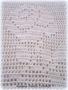 Cortina en hilo de algodón.