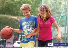 Freetime for Kids is awesome! Let your Tweens explore their talent in comfy T-shirts, Shorts, Bermudas of Tweens Monte Carlo .