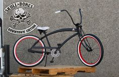 www.HBBC.com Huntington Beach Bicycle Company