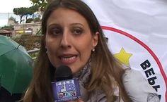 LA FULMINEA CARRIERA DELLA GRILLINA ALL'ATAC