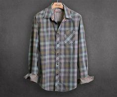Jeremiah Shirt #men #clothes #style #apparel