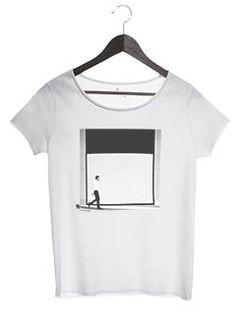 17bc49286bff6 Tee shirt photo artistique noir et blanc. Toutes les tailles des enfants  aux femmes fortes XML.... 2015 - Mon Beau Tee Shirt Imprimé .com