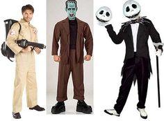 Resultado de imaxes para disfraces originales halloween