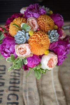 Romantic Barn Wedding by Smith Studios Photography - WeddingLovely Blog