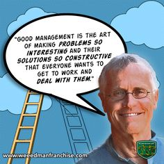 Paul Hawken has great managerial advice for soliving problems Motivational Quotes For Entrepreneurs, Some Words, Management, Advice, Wisdom, Shit Happens, Tips