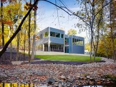 Quest is Cincinnati's exclusive #Modern home #builder.