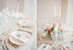 Paris Inspired Wedding in Miami - KT Merry Photography