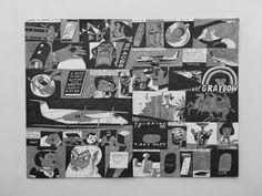 James Noellert - Graphic Novel