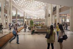 5+design: dragon valley retail district | Yongsan, Korea!