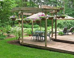 27+ Most Creative Small Deck Ideas, Check It Out! #smalldeck #decorating #homedecor