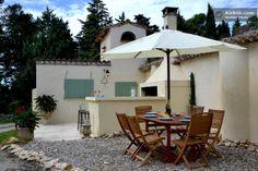 La Matte Farm Cottage sleeps 2 - 9, Languedoc-Roussillon, France