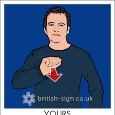 Sign a day www. Sign a day English Sign Language, Sign Language For Kids, Sign Language Phrases, Sign Language Alphabet, British Sign Language, Learn Sign Language, Sign Language Dictionary, Learn Bsl, Learn To Sign