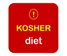 What is a KOSHER DIET? Find the facts in the INTERESTING ARTICLES at the All About Cuisines web site. #Kosher #Kosher Diet