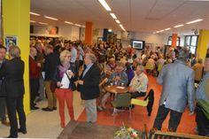 25 jaar Boschlogieviering met [oud-]docenten & [oud-]cursisten - Bastion-Oranje, Den Bosch