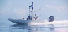 Yellowfin 24 Bay Boat. Someone please lend me $100,000.00?! LOL